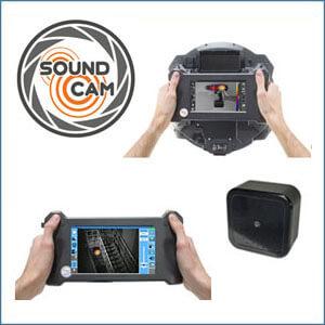 små ljudkameror