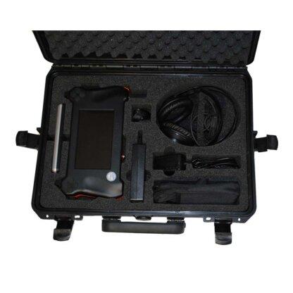 portabel ljudkamera