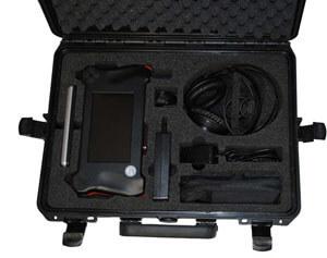 liten akustisk kamera