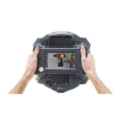 smidig akustisk kamera