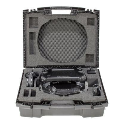 portabel akustisk kamera väska